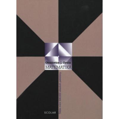 Obádovics J. Gyula: Matematika (18. kiadás)