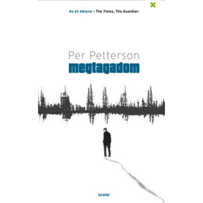 MEGTAGADOM (Per Petterson)