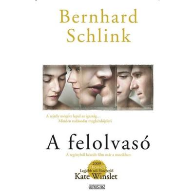 A felolvasó (Bernhard Schlink)