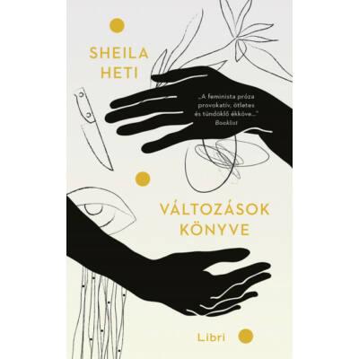 Változások könyve (Sheila Heti)